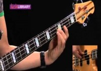 Free Online Bass Lessons - Archive - James Brown Bass Player