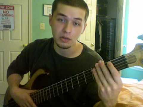 Developing Safe Left Hand Technique for Bass Guitar