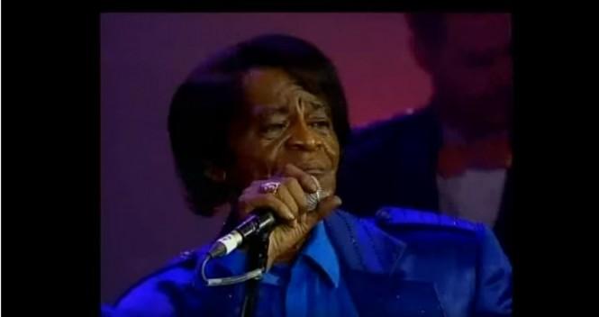 James Brown & Gospel Choir Live (2006)