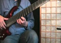 Bass Licks - Archive - James Brown Bass Player